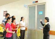 Bệnh viện Đại học Y Dược 2011