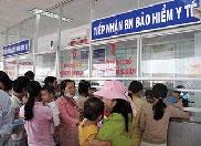 BV An Nhơn - Bình Định 2011