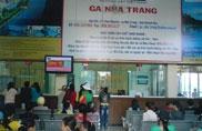 Ga Nha Trang - 2011